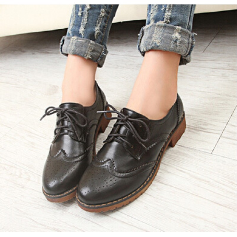 Lace Up Womens Leather Sale: Save Up to 75% Off! Shop oldsmobileclub.ga's huge selection of Lace Up Leather for Women - Over 1, styles available. FREE Shipping & .