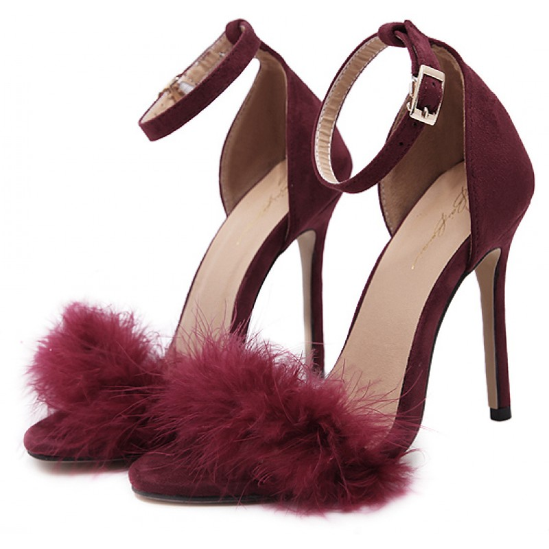 e359bea65ca1 burgundy-suede-feather-fur-flurry-sexy-high-stiletto-heels -sandals-shoes-800x800.jpg