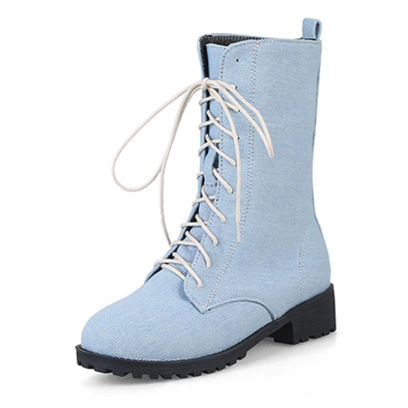Top Womens Military Combat Boots Shoes