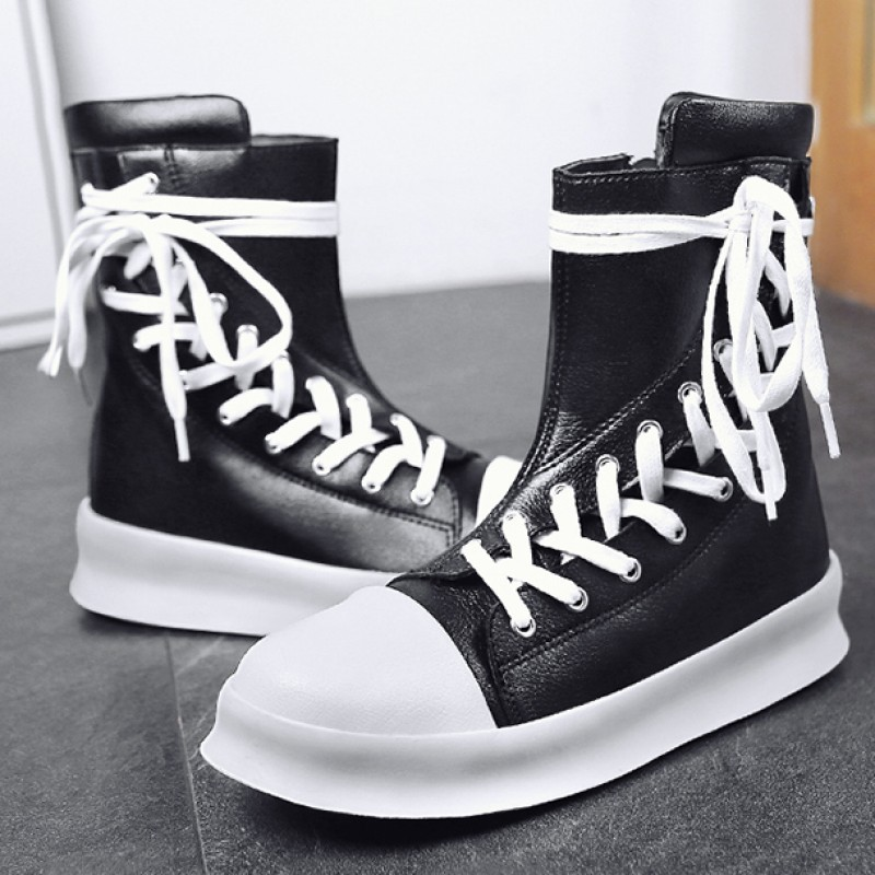 4c55268f221f black-white-side-lace-up-high-top-mens-sneakers-shoes-boots-800x800.jpg