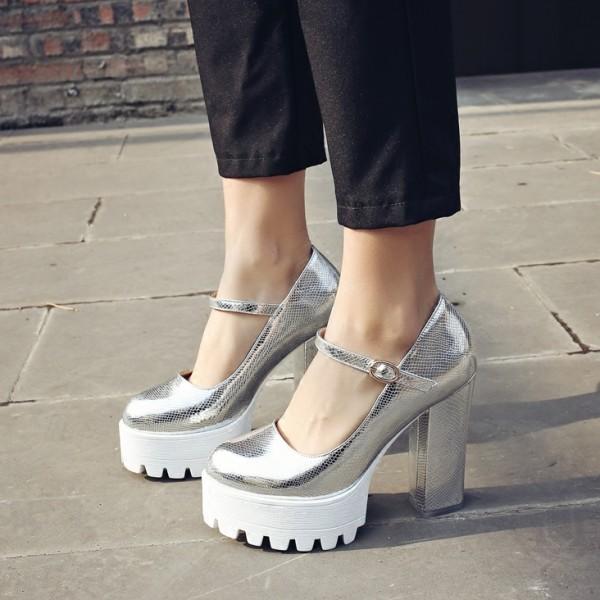 e8933e54b1b silver-metallic-chunky-cleated-white-platforms-sole-mary-jane-block-high- heels-shoes-600x600.jpg