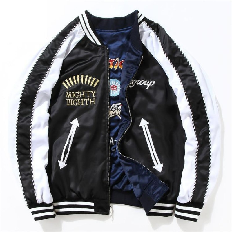 dcf1601a8c3 blue-black-satin-embroidery-reversible-mens-aviator-baseball-yokosuka-bomber -jacket-800x800.jpg