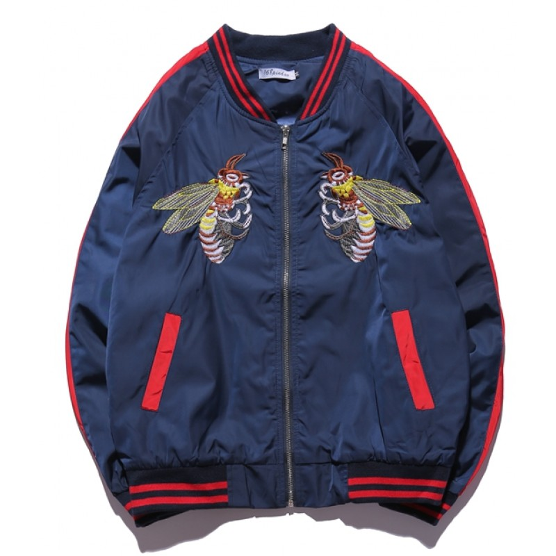 8008afb0373 blue-navy-bees-embroidery-mens-aviator-baseball-yokosuka-bomber-jacket -800x800.jpg